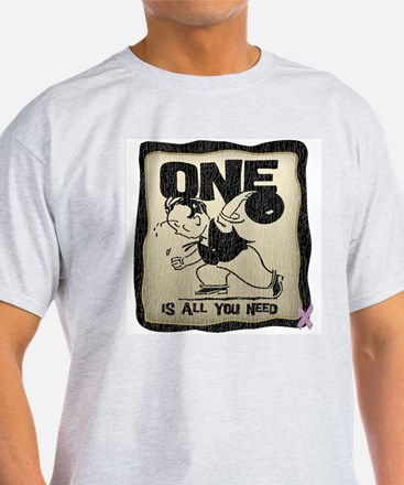 All You Need (Bowling) T-Shirt