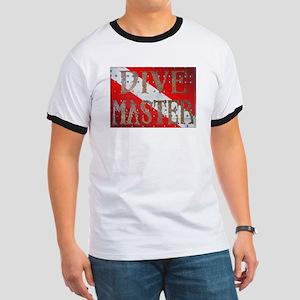Iron Dive Master Ringer T