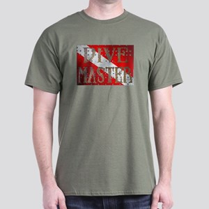 Iron Dive Master Dark T-Shirt
