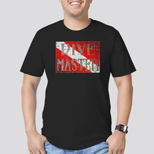 Iron Dive Master Men's Fitted T-Shirt (dark)