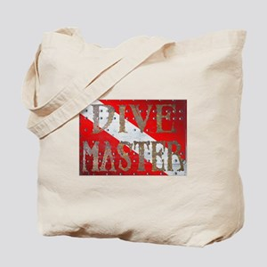 Iron Dive Master Tote Bag