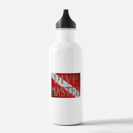 Iron Dive Master Water Bottle