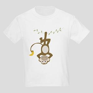 Monkey Around Kids Light T-Shirt