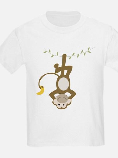 Monkey Around T-Shirt