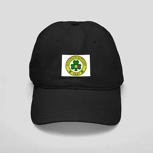 HEROES Black Cap