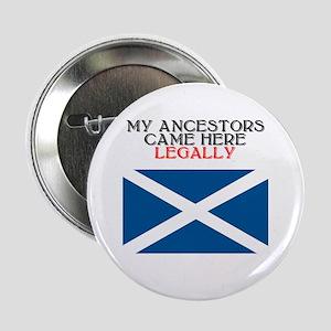 "Scottish Heritage 2.25"" Button (10 pack)"