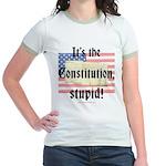 Constitution Jr. Ringer T-Shirt