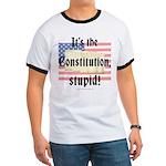 Constitution Ringer T