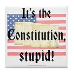 Constitution Tile Coaster
