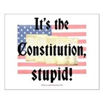 Constitution Small Poster