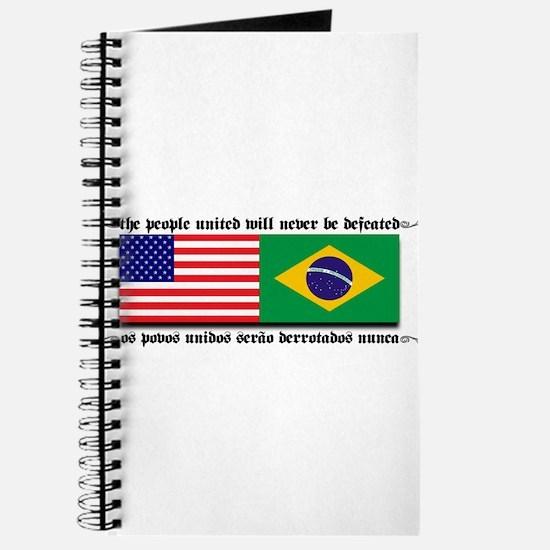 USA - Brazil Journal