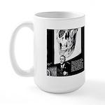Truthdig Large Mug