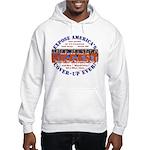 Able Danger Hooded Sweatshirt