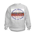 Able Danger Kids Sweatshirt