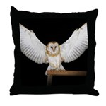 Great Wings Throw Pillow