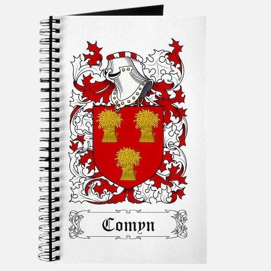 Comyn Journal