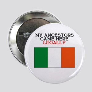 "Irish Heritage 2.25"" Button (10 pack)"