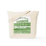 The Frasier Foods Tote Bag