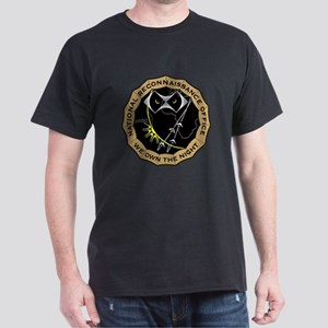 US National Reconnaissance Of Dark T-Shirt
