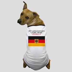 German Heritage Dog T-Shirt