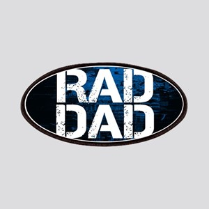 Rad Dad Patches