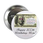 Ben Franklin Taxes 2.25