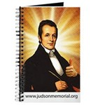 Journal (Adoniram Judson)