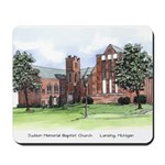 Judson Church Mousepad