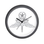 Freefall (HALO) Jump Master Wall Clock
