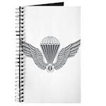 S Korean Jump Wings Journal