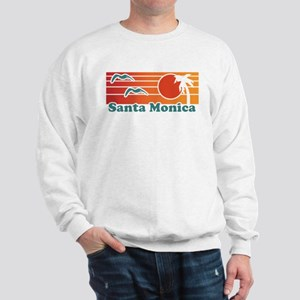 Santa Monica Sweatshirt