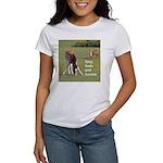 Foal women's T-shirt