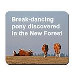 Ponies mousemat