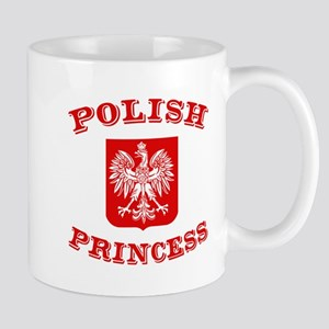 Polish Princess Mug