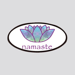 Namaste Patches