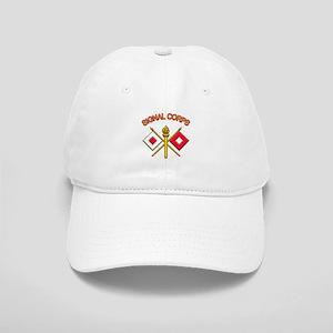 Signal Corps Cap