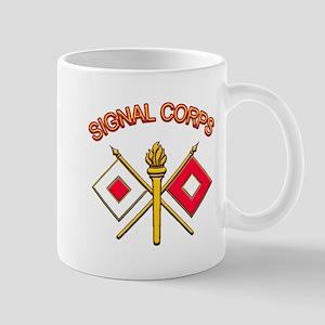 Signal Corps Mug