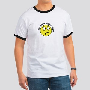 Just Another Happy Employee T-Shirt