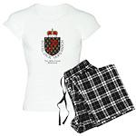 ROYAL JACKS HOPS RANCH Women's Light Pajamas