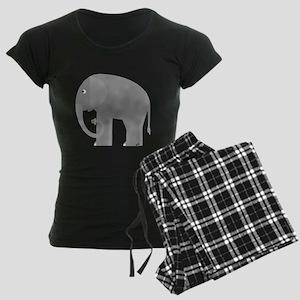 Peanuts Women's Dark Pajamas