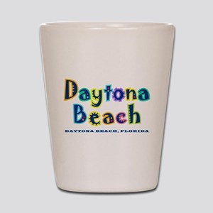 Tropical Daytona - Shot Glass