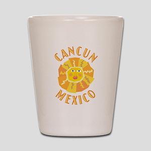 Cancun Sun - Shot Glass