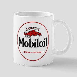 MobilOil Gargoyle Mug