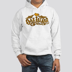 Oak Island Saloon Hooded Sweatshirt