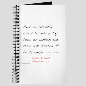 Nietzsche1 Custom Journal