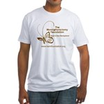 Hemi Foundation Fitted T-Shirt
