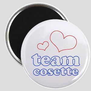 Team Cosette Magnet