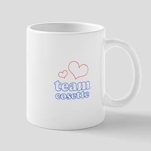 Team Cosette Mug