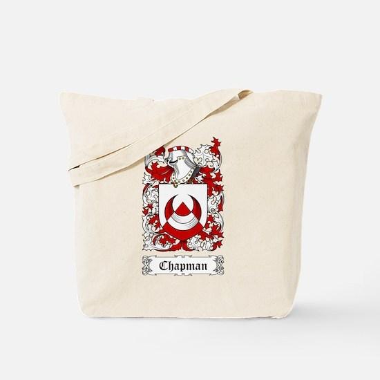 Chapman Tote Bag