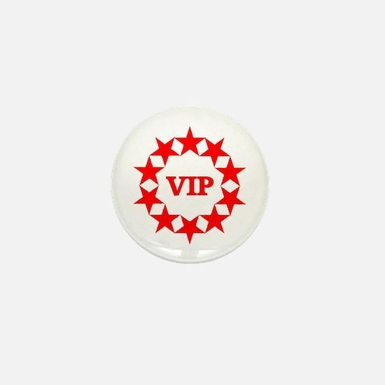 VIP Mini Button